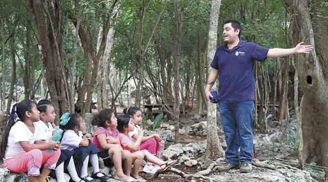 Yucatán: Concluye foro dedicado al cuidado del agua (PorEsto!)