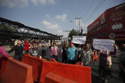 CDMX: La falta de agua, por el manejo ilegal de válvulas (La jornada)