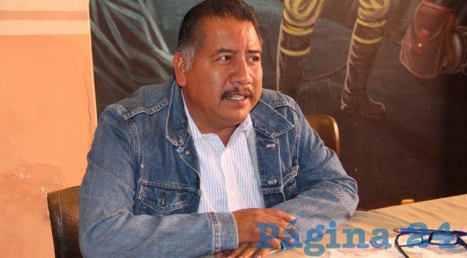 Zacatecas: A la Fecha Siguen sin Solución la Falta de Agua y Trabajo Para Pobladores de Mazapil: Pinedo (Pagina 24)