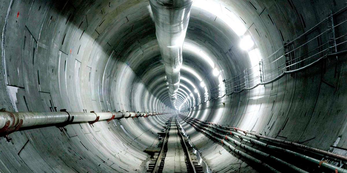 Riesgos laborales implícitos en la construcción de las lumbreras para el túnel emisor oriente en México