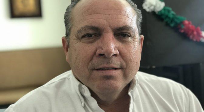Sinaloa: 'Lluvias favorecen a agricultura, pero obras hidráulicas son más benéficas' (Línea Directa)