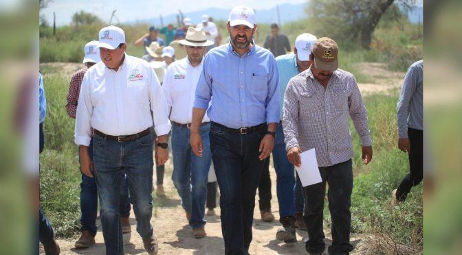 Zacatecas: Retoman la mesa de diálogo por el conflicto Peñasquito (Imagen Zacatecas)