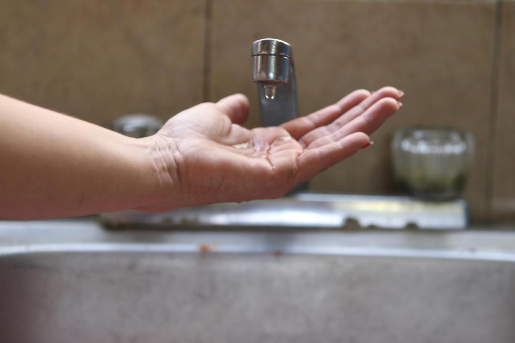 Preocupa riesgo por mala calidad del agua en México (El Siglo de Torreón)