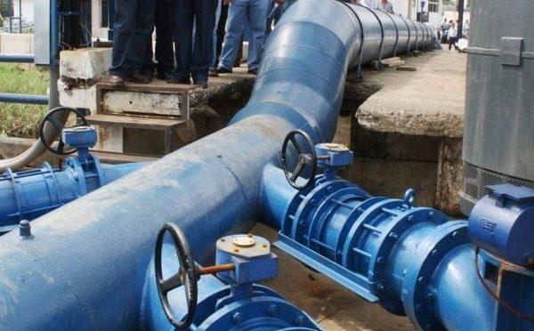 México: Impulsa CCE proyecto de ley para privatizar servicios municipales del agua (La jornada)