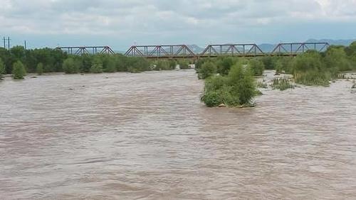 Chihuahua: Invertirán 3.4 mdp en estudio de conservación del río San Pedro (El Heraldo de Chihuahua)