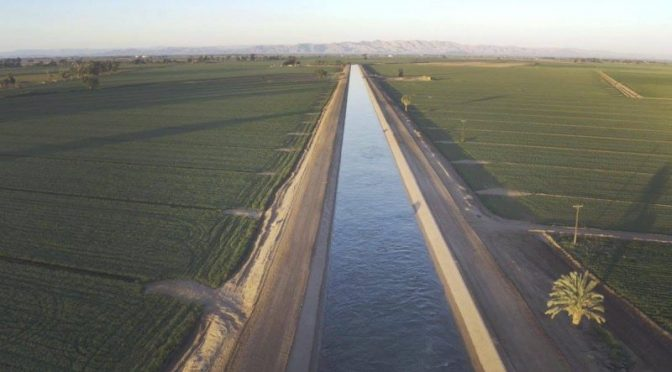 México: Implementa CONAGUA una visión integral en la gestión del agua, para mejorar el cuidado de los recursos hídricos (Calor Noticias)