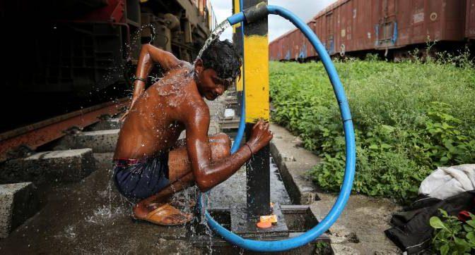 India: El oro líquido (El País)