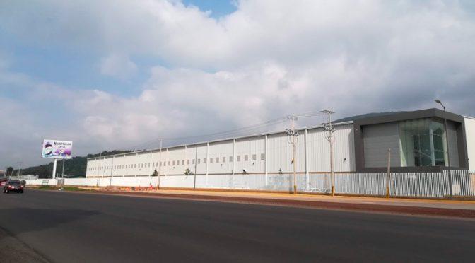 Guadalajara: Boom' de industrias genera escasez (El Diario NTR)