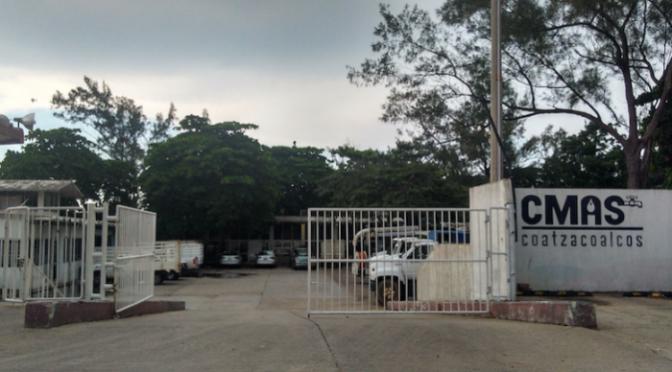 Veracruz: CMAS-Coatza, con presunto daño patrimonial por 246 mdp (Formato siete)