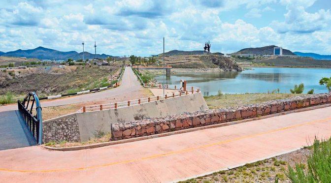 Chihuahua: Urge visión de Estado para el agua' (El Diario)