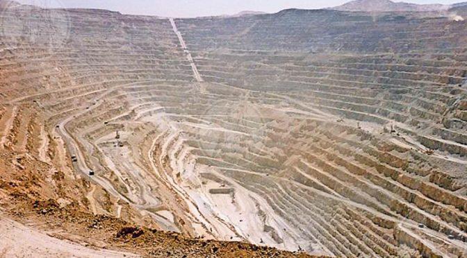 Guanajuato: Recaban inversión para mina en Samalayuca (El Diario)