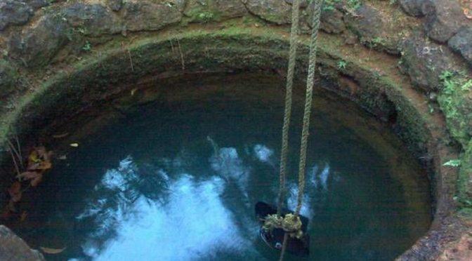 Mexicali: Realizará Conagua monitoreo de acuíferos (El Imparcial)