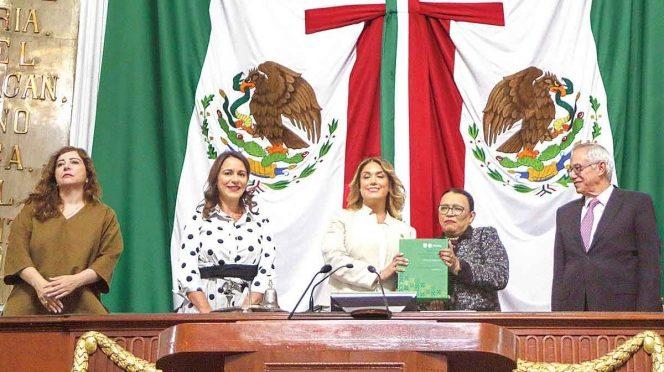 Elevan recursos para saneamiento del agua en la Ciudad de México (Excélsior)