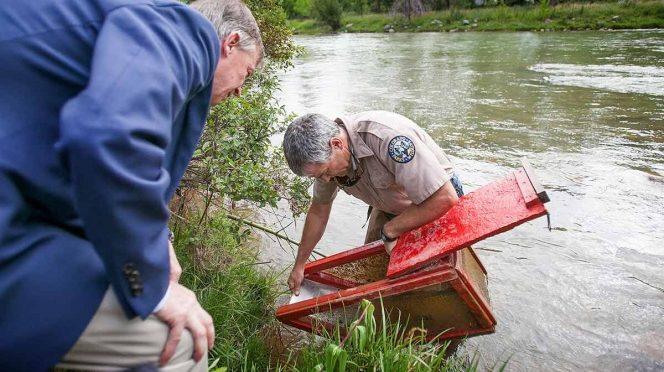 Denver: Emergencia en Colorado: agua potable tiene químicos permanentes (Excelsior)