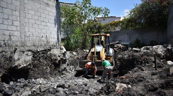 Morelos: Ampliará Jiutepec capacidad de saneamiento de aguas residuales (La union)