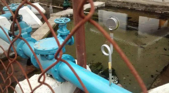 Denuncian tomas clandestinas… ¡de agua! Se ubican en la periferia y sur de Puebla (El Sol de Puebla)
