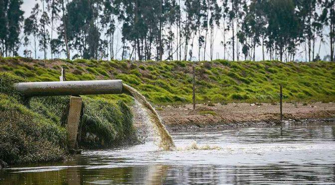 México: Contaminación del agua y neoliberalismo (Independiente de Hidalgo)