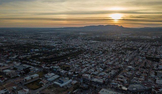 Aguascalientes capital necesita un plan hídrico a largo plazo (La Jornada Aguascalientes)