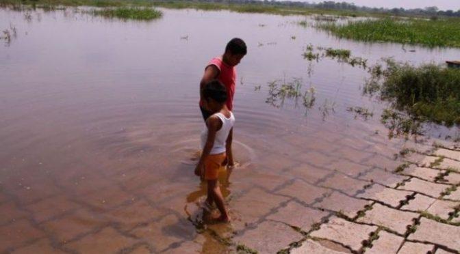 Tabasco: Sequía de obras hídricas (Tabasco HOY)
