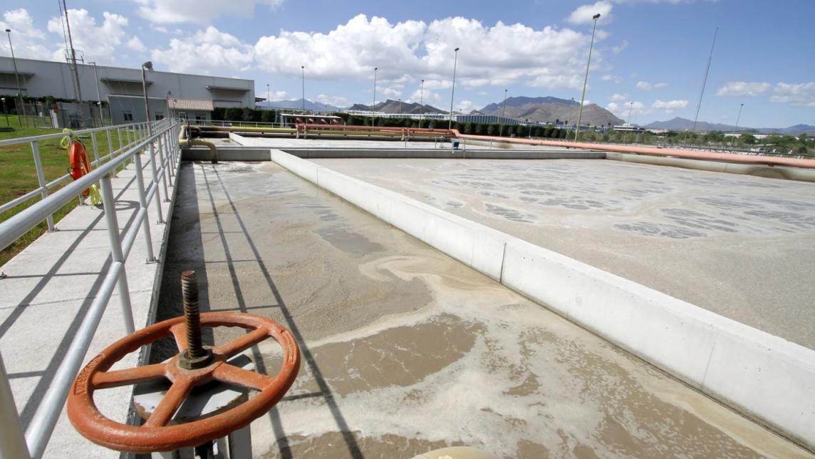 En Chiapas sólo cuatro PTARS están en operación (NVI Noticias)