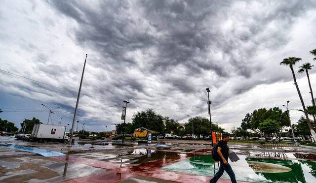 Mexicali: Aguas con el agua (La Voz de la Frontera)