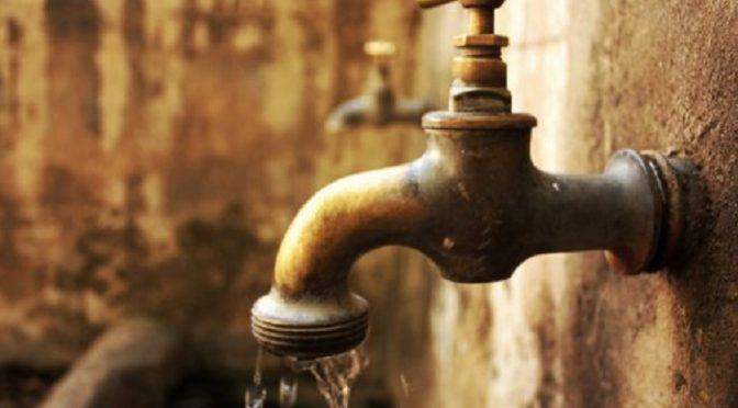 Michoacán: Se agudiza conflicto por el agua al sur de Morelia (La voz de Michoacán)