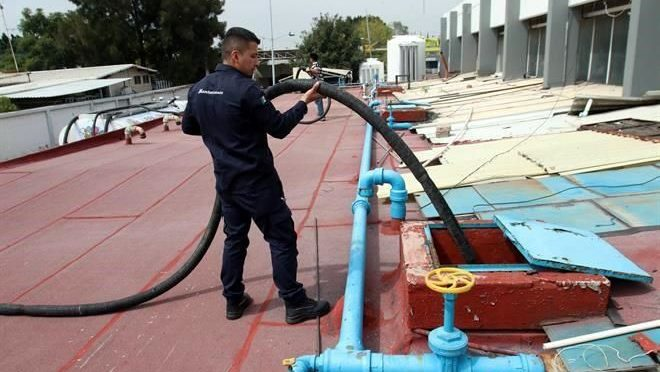 CDMX: Sugieren cobrar agua por costo ecológico (Reforma)