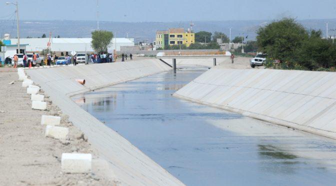 Durango: Sin planta de tratamiento para aguas residuales en Guanaceví (El Siglo de Durango)