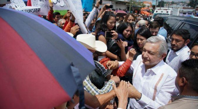México: Venta de avión presidencial llevará agua a Zacualtipán: López Obrador (El Informador)