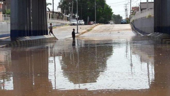 Sonora: 'Juliete' podría generar lluvias en el sur del estado (para los de apie)