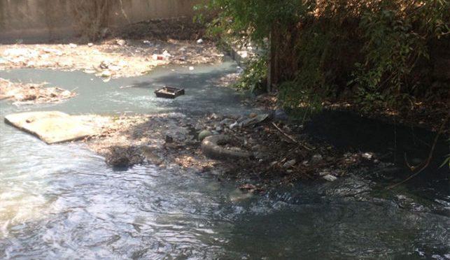 Guerrero: CNDH emite recomendación por contaminación del Río Atoyac (Diario de Tabasco)