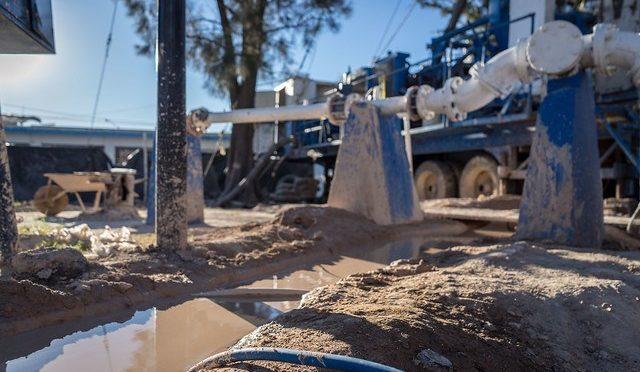 Siguen las tomas clandestinas de agua en Jesús María, Aguascalientes (La Jornada)