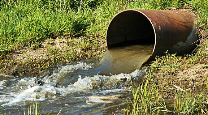 Tamaulipas: Evitarán descargas residuales a los ríos ( El mañana)