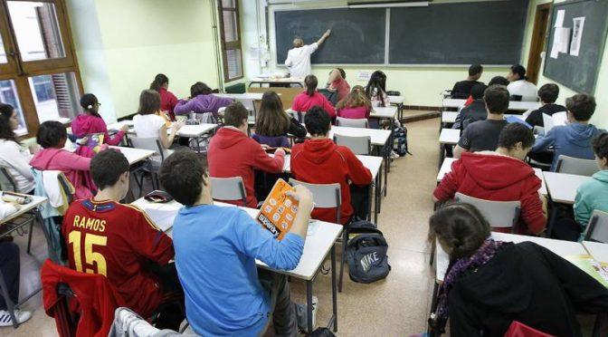 España: Más de 40.000 alumnos aprenderán cómo cuidar el agua en Madrid (Eco Diario)