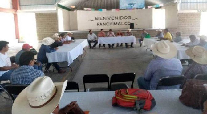 Morelos: Arreglarán canal de riego de Las Estacas ( El Sol de Cuernavaca)