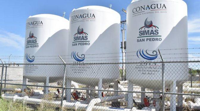 Coahuila: Pide Congreso alerta sanitaria por arsénico en La Laguna (Noticias de El Sol de La Laguna)