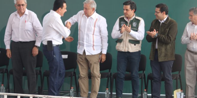 """Hidalgo: """"Apoyo vs falta de agua en Zacualtipán, con venta de avión"""" (Criterio Hidalgo)"""