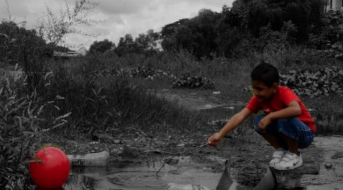 CDMX: El agua es vida, sí, pero ¿sigue siendo una alternativa sustentable? (Tecnológico de Monterrey)