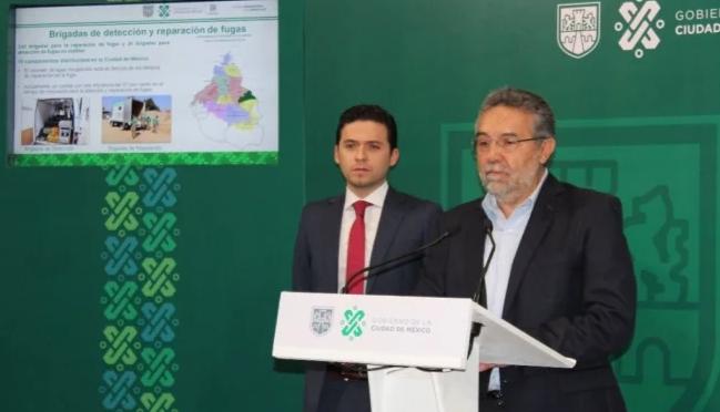 CDMX: Por sequía, se reducirá caudal del Cutzamala (El Universal)