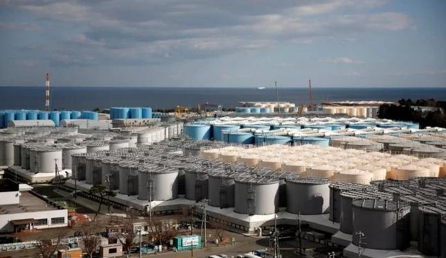 Tokio: Japón propone verter agua radiactiva de Fukushima al océano Pacífico (El Universal)