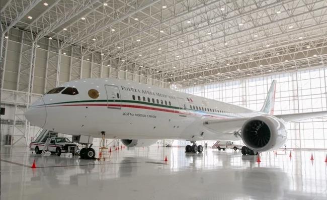 CDMX: Recursos del avión presidencial servirán para llevar agua a algunas zonas de Hidalgo: AMLO (El Universal)