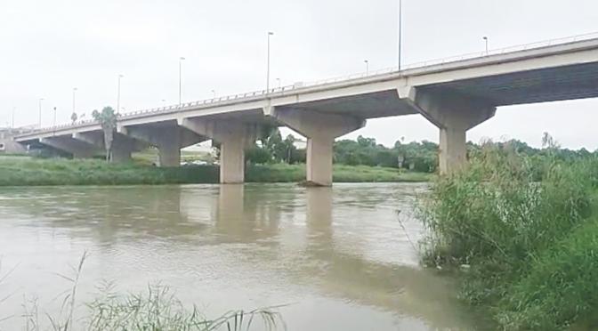 Tamaulipas: El Bravo, contaminado con bacterias fecales (El Mañana)