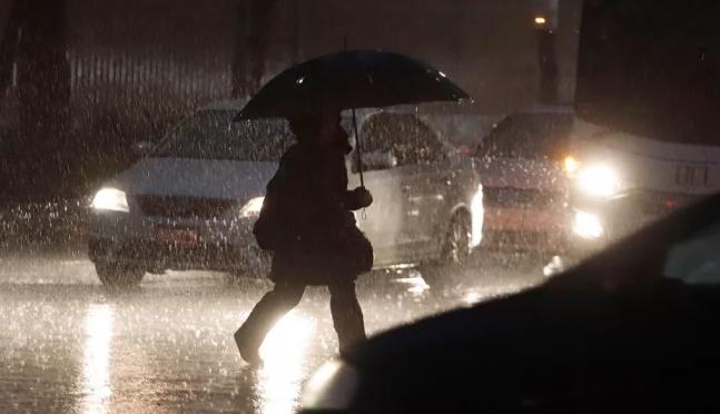 Sonora: Suspenden clases en cuatro municipios por lluvias (El Universal)