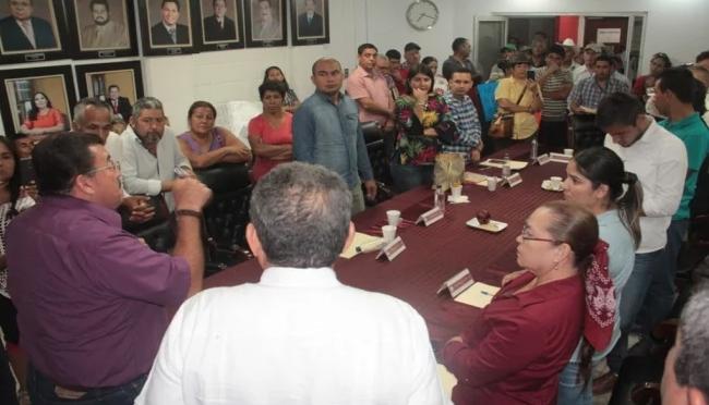 Sinaloa: Quieren evitar inundaciones con módulos de riego (El Universal)