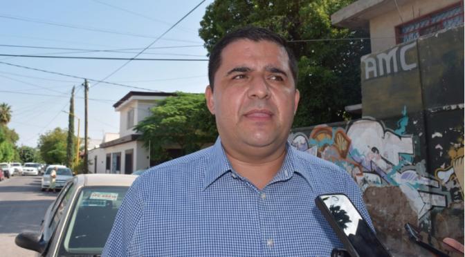 Durango: Se deslinda alcalde de suspensión de agua en Lerdo (El Siglo de Torreón)