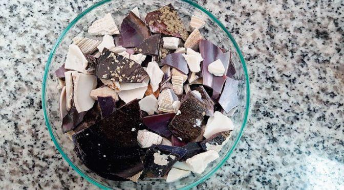 Chile: Conchas se transforman en purificador de agua contaminada con metales pesados (Revista Quìmica)