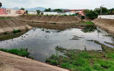 Guerrero invirtió en plantas tratadoras que están en desuso y contaminan a las comunidades ( Animal Político)