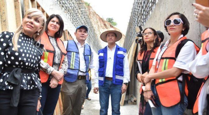 Guanajuato: Invierte Simapag 47mdp en infraestructura (igeteo.mx)