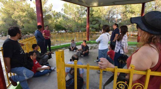 Chihuahua: Preocupa falta de agua por mina (Periódico el Mexicano)