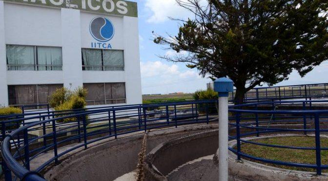 En Edomex no ha sido prioridad captar agua de lluvia (El Sol de Toluca)